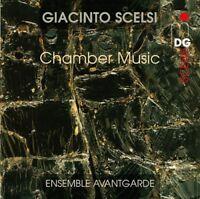 Giacinto Scelsi (1905-1988) - Giacinto Scelsi (1905-1988) Chamber Music [CD]