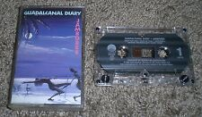 Jamboree Guadalcanal Diary~1986 Alt Indie Rock Cassette~FAST SHIPPING!!!