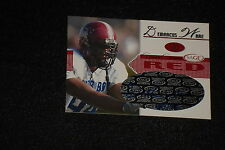 DeMARCUS WARE 2005 SAGE ROOKIE CERTIFIED SIGNED AUTOGRAPHED CARD #A45 COWBOYS