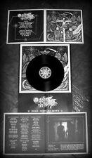 OGDRU JAHAD - I  Gatefold LP + Poster   Sadomator