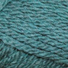 5 x 50g Balls - Patons Inca 14ply 70% Wool-Alpaca - Petrol #7051 - $25.00