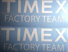 Timex Factory Team Ironman Triathlon World Championship