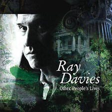 Other People's Lives; Ray Davies 2006 Cd, Pop Rock, The Kinks, V2 North America