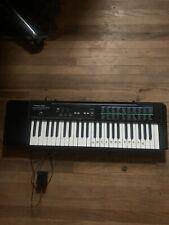 Realistic Concertmate-670 Vintage 49-Key Keyboard Piano