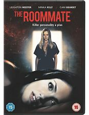 The Roommate DVD (Minka Kelly) Disc Only No Case Or Cover