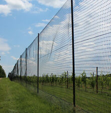 Deer Fence 8' x 330' Tenax C Flex Heavy Duty Poly Fencing