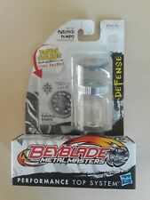 Beyblade 2011 Metal Masters Twisted Tempo Bb-104 145Wd Defense
