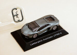 F-Toys 1/64 Lamborghini Aventador Collection NEXT LP700-4  1C