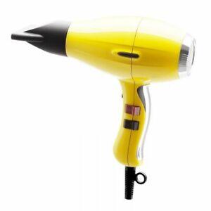 Elchim 3900 Healthy Ionic Hairdryer - Yellow Daisy