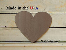 Heart Metal Sign, Love Decor, Indoor/Outdoor, Wall Artwork, Heart Decor, S1006