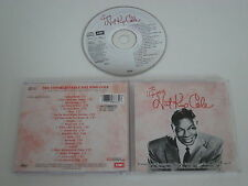 NAT KING COLE/THE UNFORGETTABLE(CAPITOL-EMI CDP 590-7 98663 2) CD ALBUM