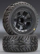 Pro-Line Racing Mounted Dirt Hawg I Off Road Tires 1:16 E-Revo 1071-11 PRO107111