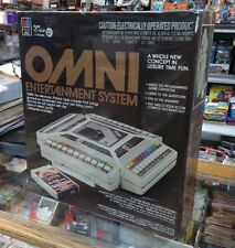 Omni Entertainment System / 1980 / FACTORY Sealed !! - VERY RARE !!