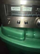 Kenwood KT-9900 AM/FM Tuner