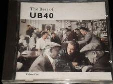 CD musicali folk, al reggae e ska UB40