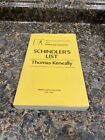 Schindler's List by Thomas Keneally - Advance Uncorrected Proof ARC True 1st/1st