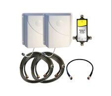 309910-75F WeBoost/Wilson Electronics Dual Antenna Expansion Kit