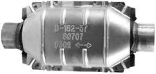 Catalytic Converter-CalCat Universal Converter Rear Walker 80707