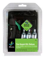 Genuine Innovations Tire Repair Kit Deluxe
