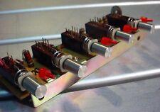 Yaesu FT-225RD PB-1832 vertical switch unit