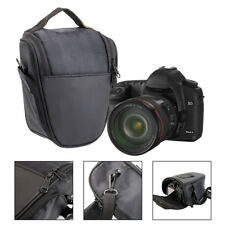 Camera Bag Case Shoulder Backpack Waterproof for Nikon Canon Sony DSLR SLR EOS