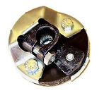 Rag Joint Coupler for Power and Manual Steering Gear Boxes - 3/4