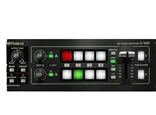 Roland V-1sdi 3x SDI and 1x HDMI Input 1080p Video Switcher - XCaseProAudio