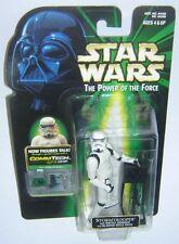 Star Wars POTF2 Commtech Stormtrooper