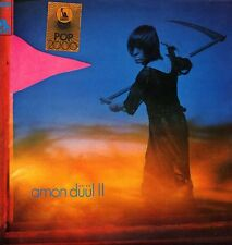 """AMON DÜÜL II """"YETI"""" ORIG FR 1970 2 Lps EX"""