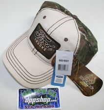 ford trucks powerstroke real tree camo new baseball cap hat black new adjustable