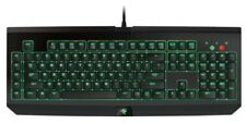 Razer BlackWidow Ultimate Stealth Gaming Keyboard (DEU Layout - QWERTZ) #2