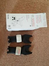 Bugaboo cameleon 1, 2, 3, frog and gecko maxi cosi adapters