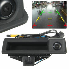 Car Rear View Reversing Camera For BMW E82 E88 E90 E91 E92 E93 E60 E61 E70 E71