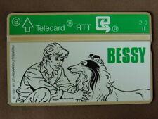 PRIVE Kaart MINT Ongebruikt Belgie  -  BESSY