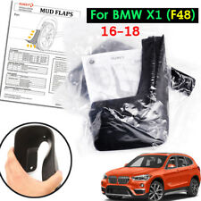 Genuine XUKEY Mud Flaps FOR BMW X1 F48 2016 - 2019 Splash Guard Car Fenders