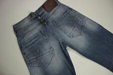 EUC- AS NEW- RRP $379- Mens G-Star Raw 'NEW RADAR LOW LOOSE' Jeans Size W29 L34