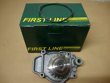 Rover 213 With Honda 1.3 EV2 12v Eng. 1984 - 1990 First Line FWP1196 Water Pump