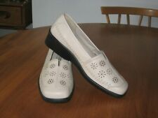 HOTTER CAPRICE SOFT LEATHER SHOES SIZE 6 EU39 * NEW UNWORN