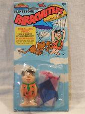 Flintstones 1979 BC International Flintstone Parachuters w/Fred MOC