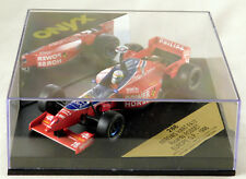 ARROWS HART FA17 - R. Rosset - Europe GP 1996 - 1:43 Onyx 286 - SEE NOTES - NOS