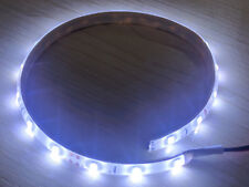2x30 cm  White waterproof flexible lights strip with kitchen / living room / car