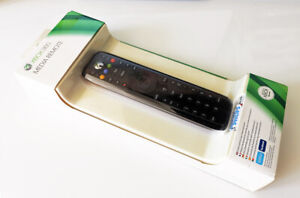 XBox 360 Official Media Remote Controller *New & Sealed*