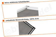 Moustiquaire porte 100x210 insektenschutztür alu cadre montage vidéo sur le web, NEUF