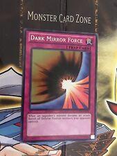 1x Dark Mirror Force - LCYW-EN290 - Rare - Unlimited Edition