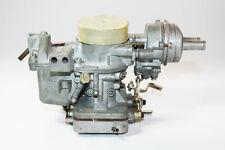 Solex 32/35 TDID Vergaser - Audi 100 GL + Coupe / C1 - 058129015K / 7.17044.00