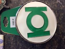DC Green Lantern Belt Buckle