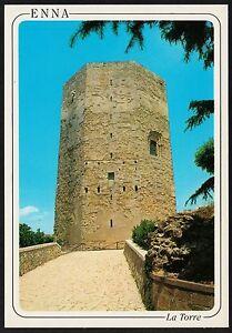 AA0498 Enna - Città - The Torre