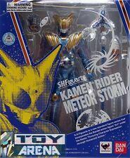 Bandai SHF Figuarts Masked Kamen Rider Meteor Storm MISB/ transformers hot toys