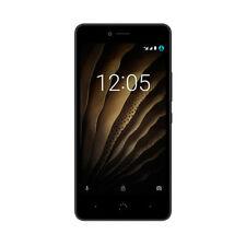 Teléfonos móviles libres negro con 16 GB de almacenaje con anuncio de conjunto