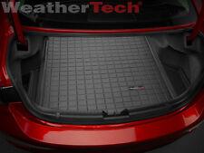 WeatherTech Cargo Liner Trunk Mat for Mazda Mazda6 - 2014-2017 - Black